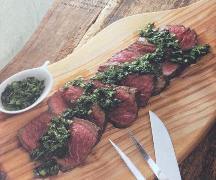 北海道食べる通信 レシピ提案、調理、スタイリング