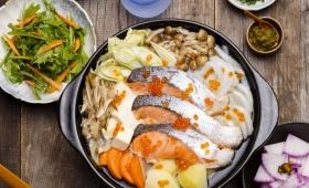 北海道食べる通信2015年12月号