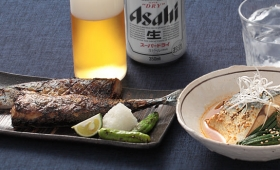 Asahi Brewries Special Contents