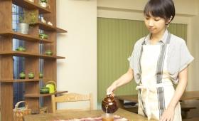 アマノ食堂様レシピ、スタイリング